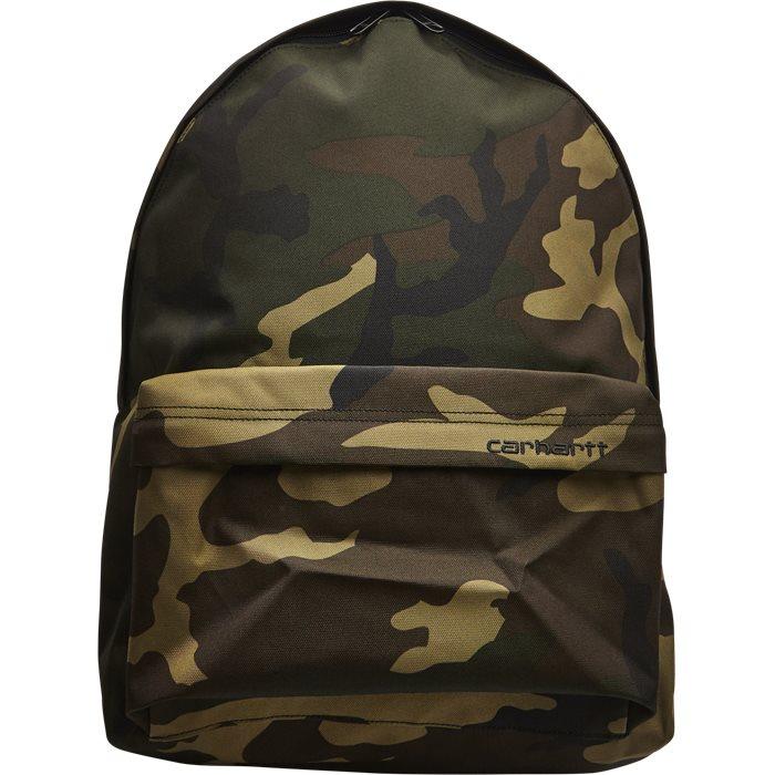 PAYTON BACKPACK - Tasker - Army