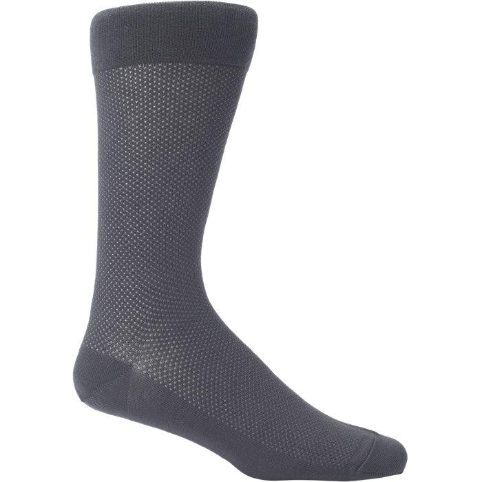 NEVADA - Strømper - Blå