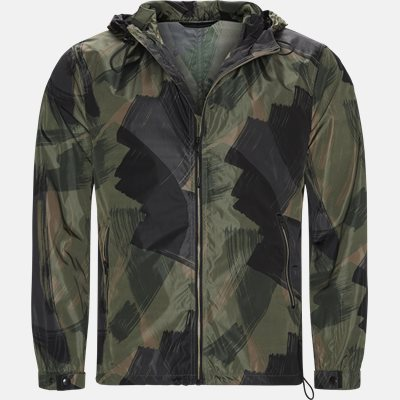 Regular fit | Jackets | Army