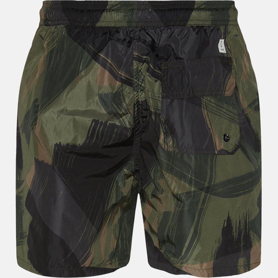 C8200-63P-PR - Shorts - Regular fit - CAMO - 2