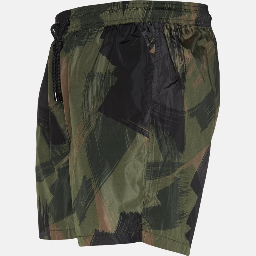 C8200-63P-PR - Shorts - Regular fit - CAMO - 4