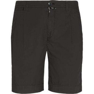 Regular fit | Shorts | Grey