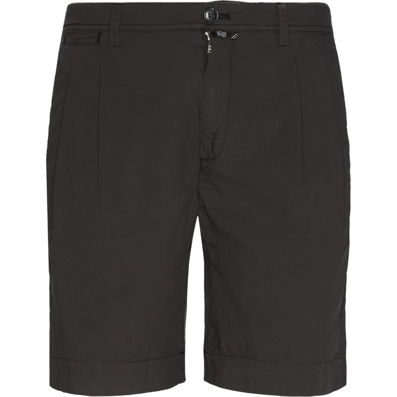 Image of CLOSED Regular fit C82237-50E-30 Shorts Charcoal