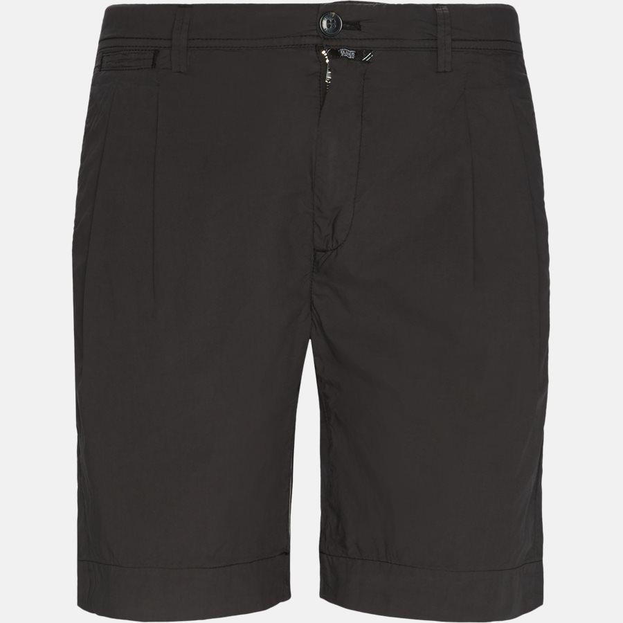 C82237-50E-30 - Shorts - Regular fit - CHARCOAL - 1