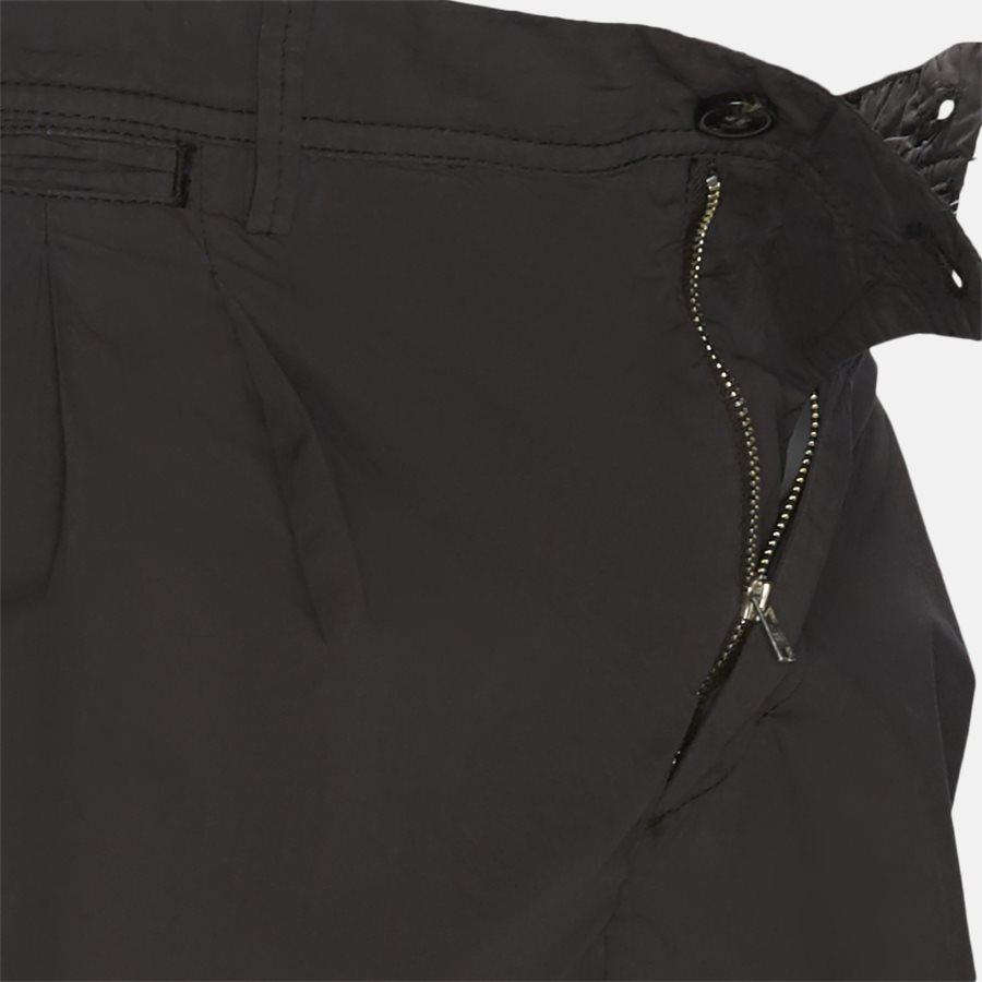 C82237-50E-30 - Shorts - Regular fit - CHARCOAL - 4