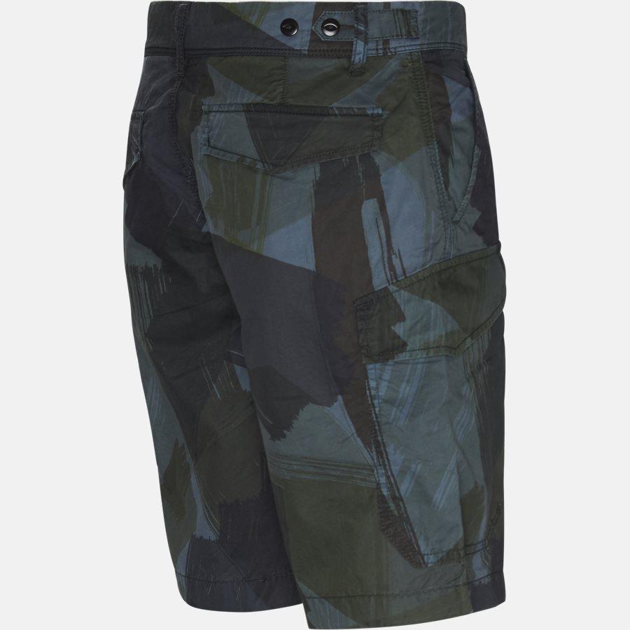 C82340-50F-PP - Shorts - Regular fit - CAMO - 3