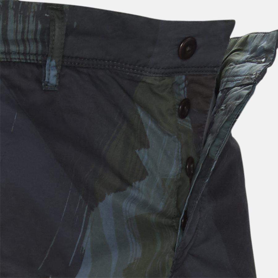 C82340-50F-PP - Shorts - Regular fit - CAMO - 4