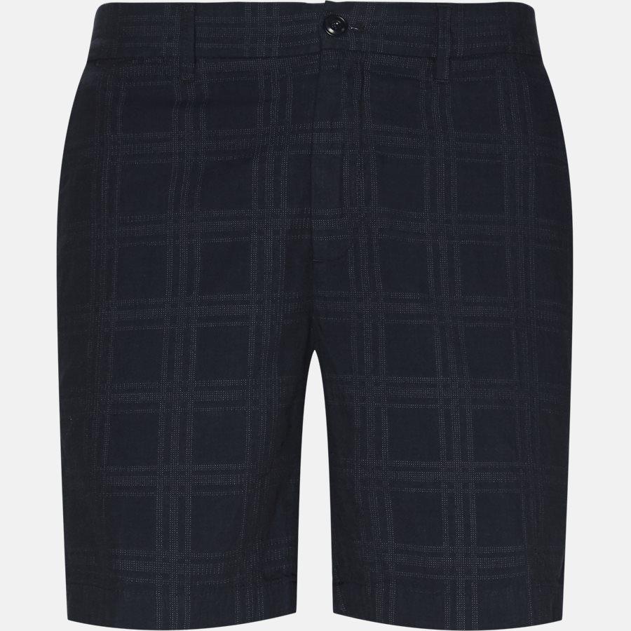 C82303-21R-20 - Shorts - Regular fit - NAVY - 1