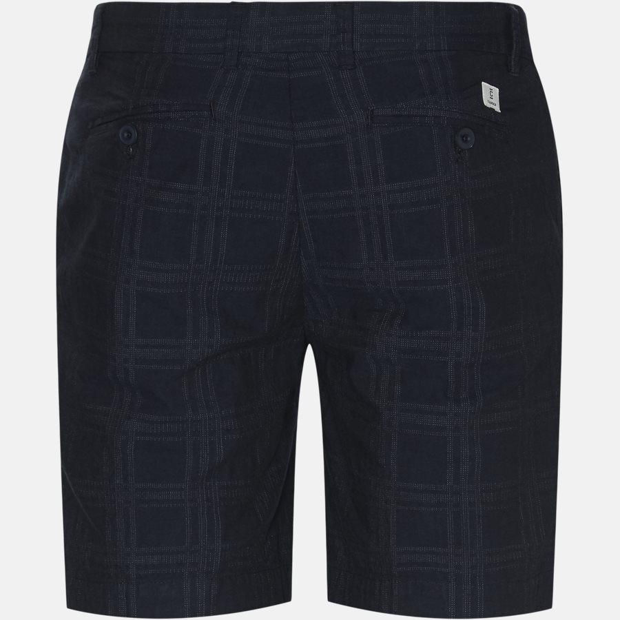 C82303-21R-20 - Shorts - Regular fit - NAVY - 2