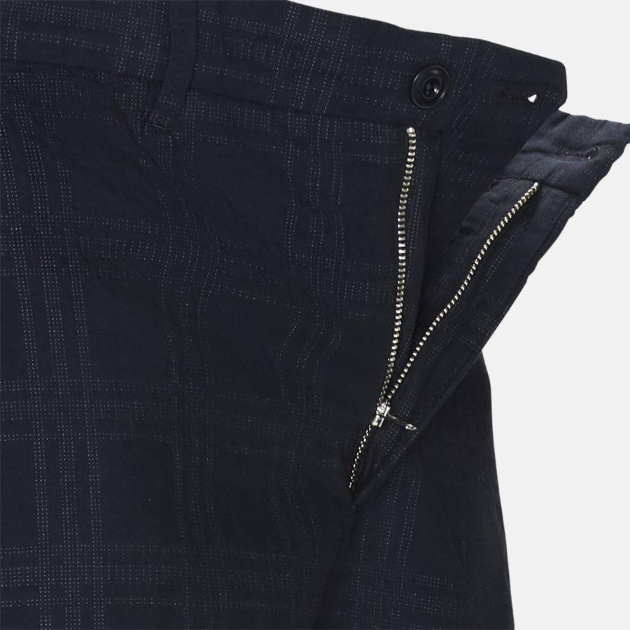 C82303-21R-20 - Shorts - Regular fit - NAVY - 4