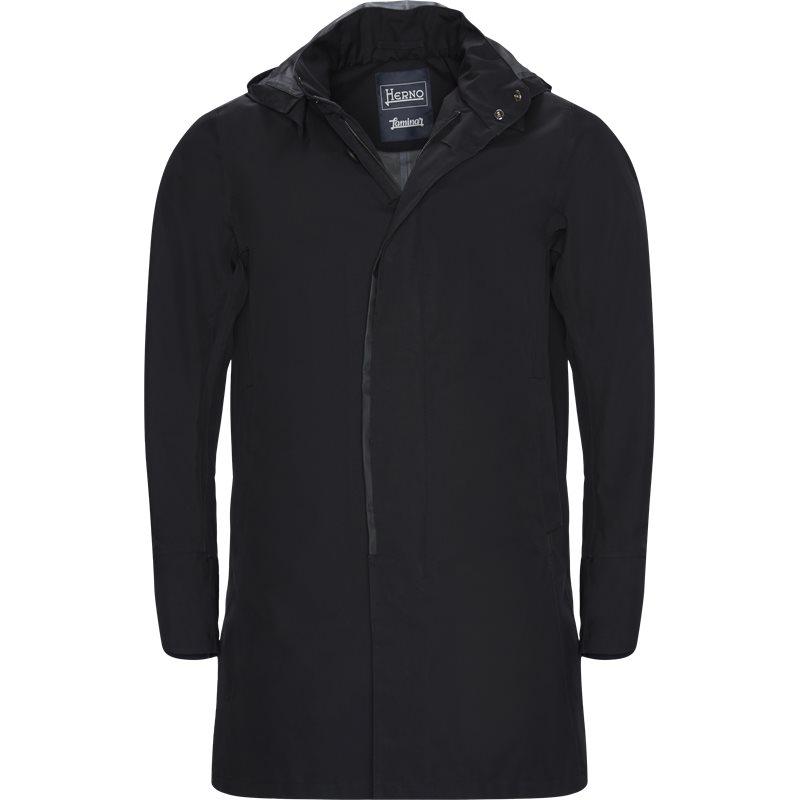 Herno im027ul 11107  jakker sort fra herno på axel.dk