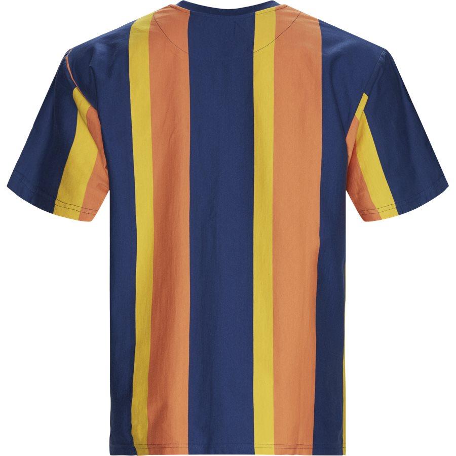 6037531 COLLEGE - College - T-shirts - Regular - ORANGE - 2