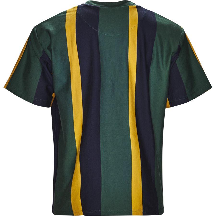 6038810 COLLEGE - College 6038810 T-shirt - T-shirts - Regular - GRØN - 2