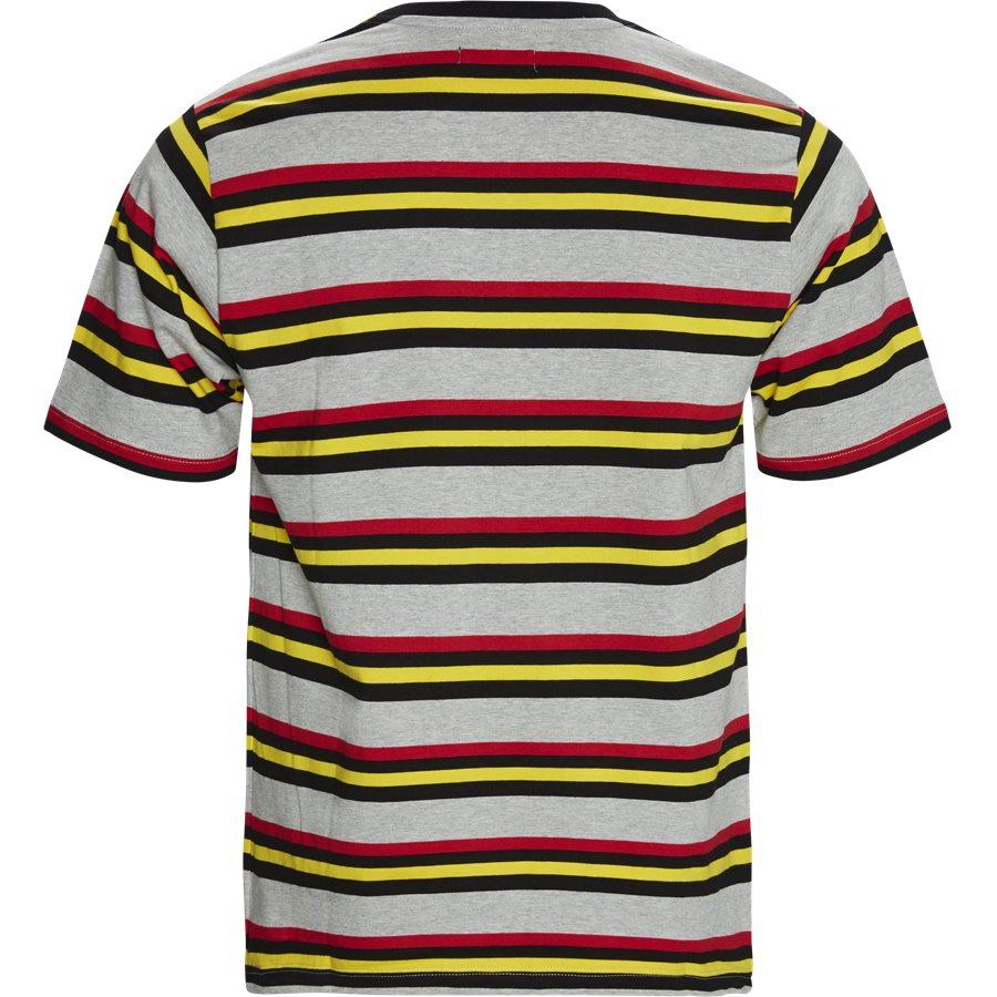 COLORADO - Colorado - T-shirts - Regular - YELLOW - 2