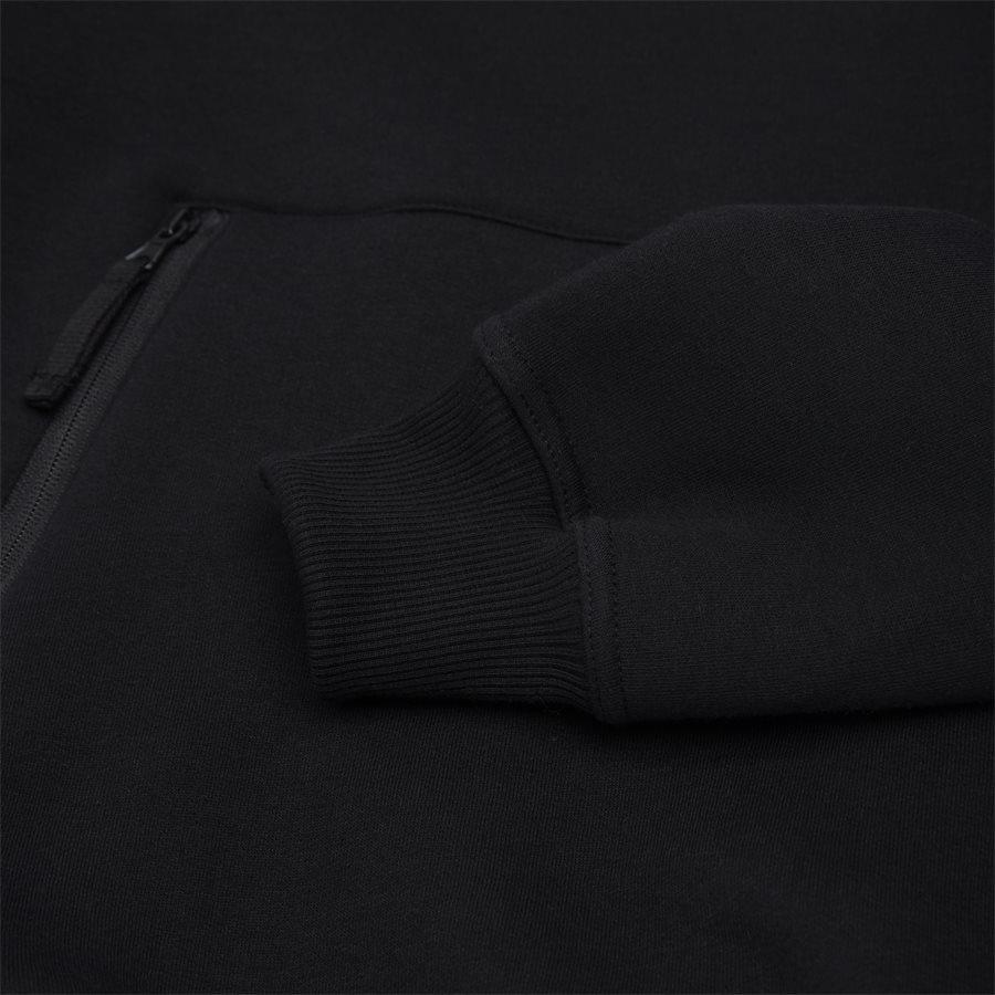 MORZINE - Sweatshirts - BLACK - 6