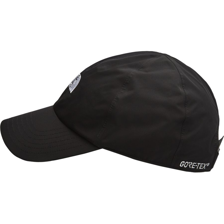 GORE HAT T0A0BMKY4 - GORE HAT - Caps - SORT - 3