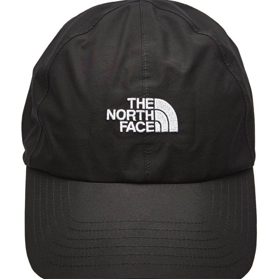 GORE HAT T0A0BMKY4 - GORE HAT - Caps - SORT - 5