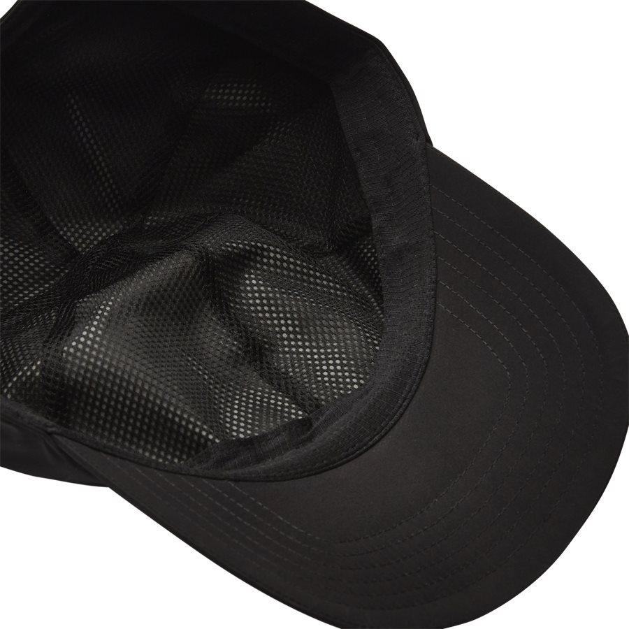 GORE HAT T0A0BMKY4 - GORE HAT - Caps - SORT - 6