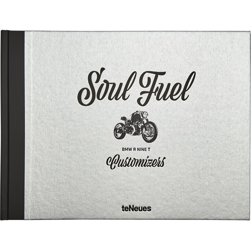 New mags - soul fuel fra new mags fra kaufmann.dk