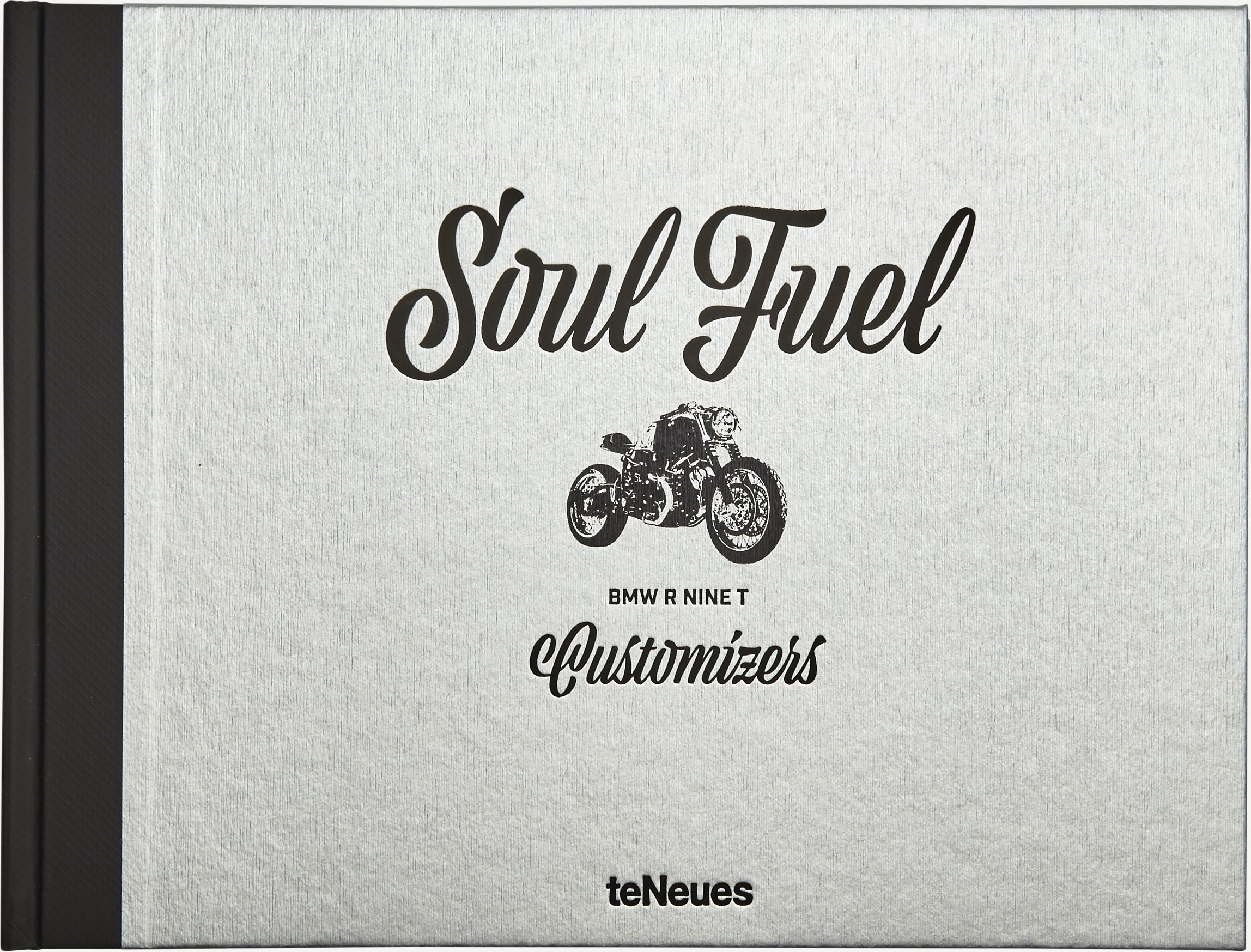 Soul Fuel - Accessories - Grå