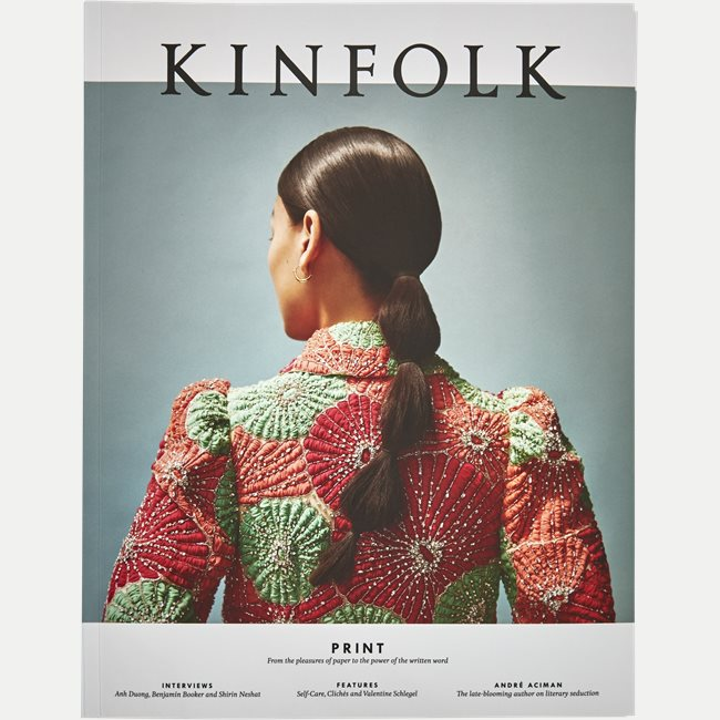 Kinfolk Vol. 29