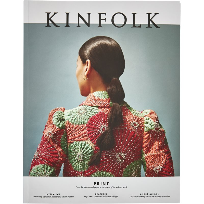 Image of   New Mags - Kinfolk Vol. 29