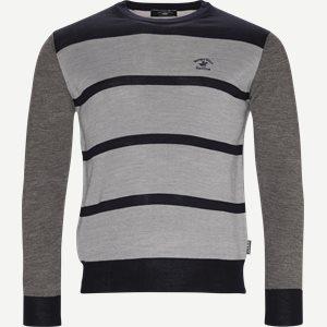 Pullover Regular | Pullover | Grå