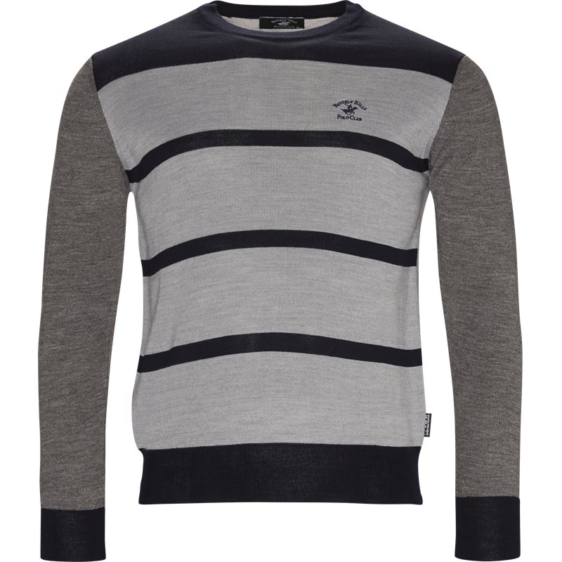 Beverly hills polo club - pullover fra beverly hills polo club fra kaufmann.dk
