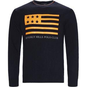 Pullover Regular | Pullover | Blå