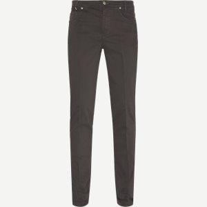 Trouser Slim | Trouser | Grå