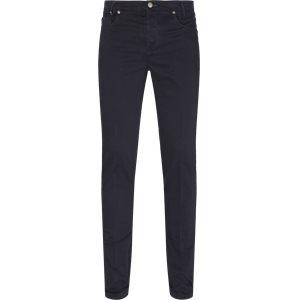 Trouser Slim | Trouser | Blå