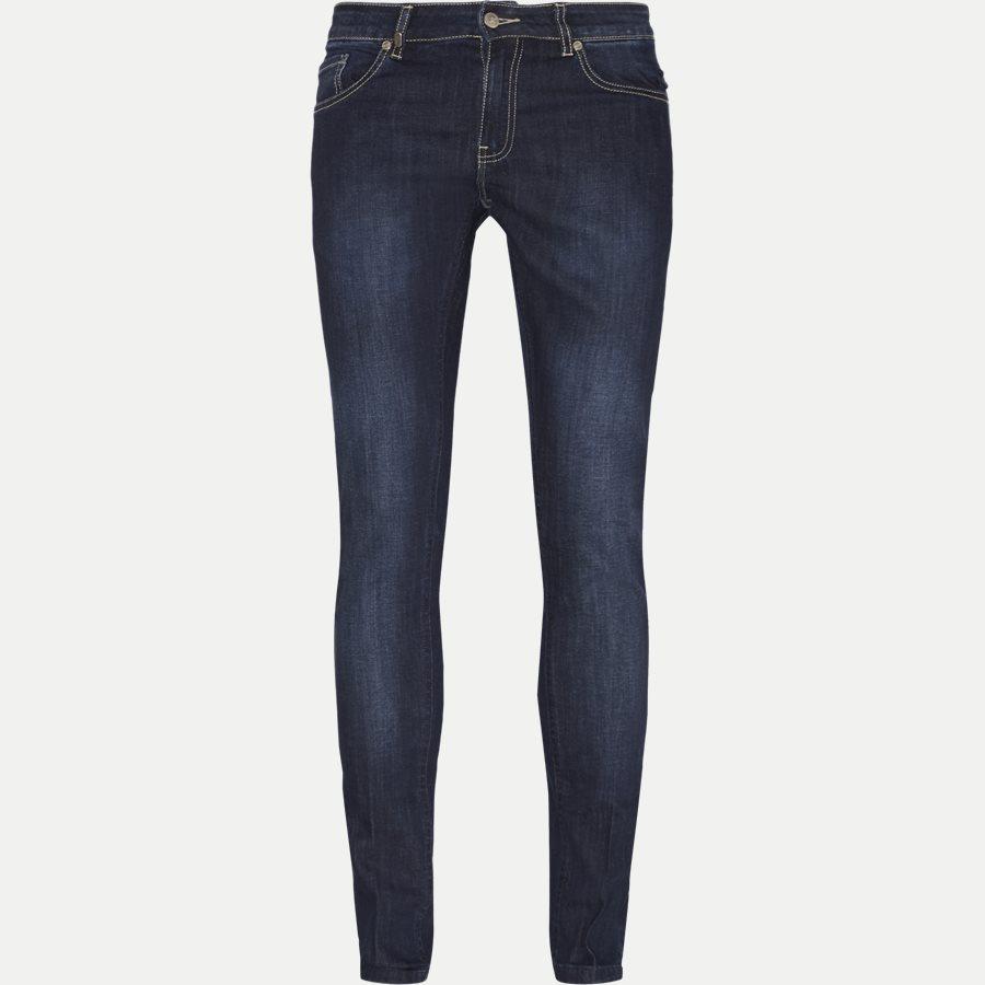 4613 TROUSER - Jeans - Jeans - Slim - DENIM - 1