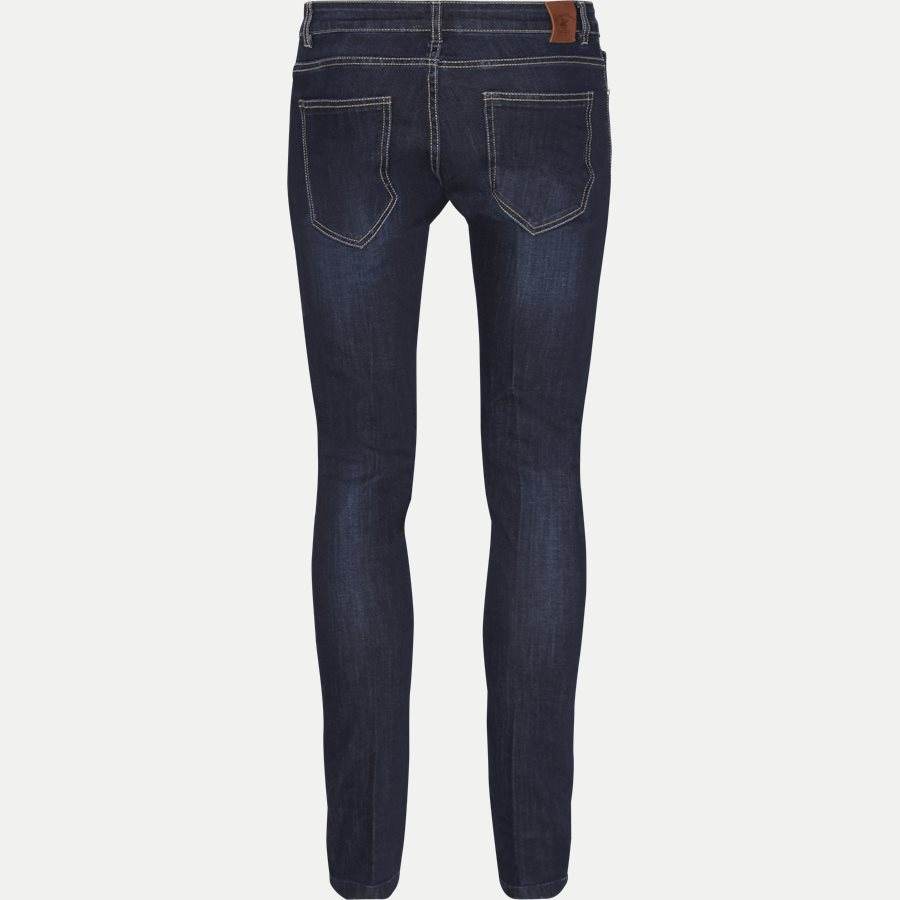 4613 TROUSER - Jeans - Jeans - Slim - DENIM - 2