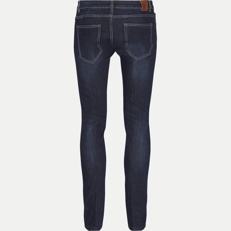 4613 TROUSER - Jeans - Jeans - Slim - DENIM - 2