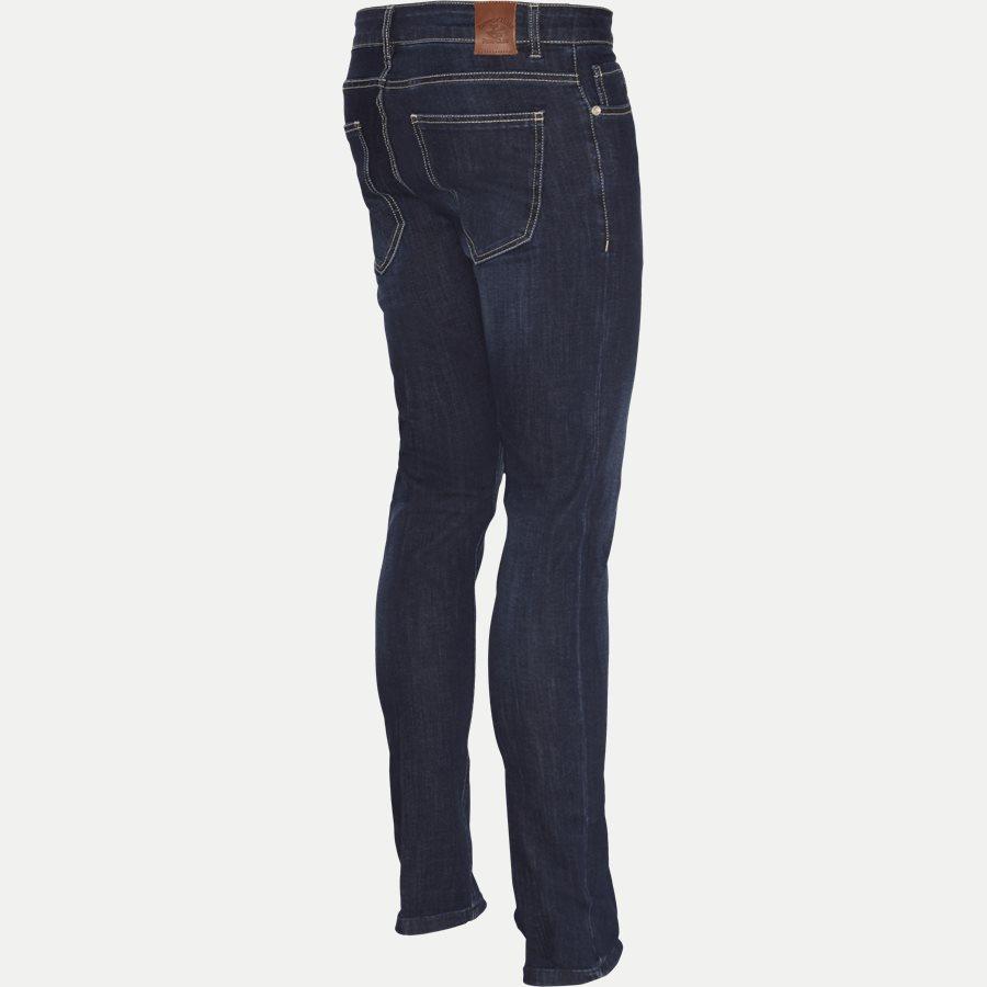 4613 TROUSER - Jeans - Jeans - Slim - DENIM - 3