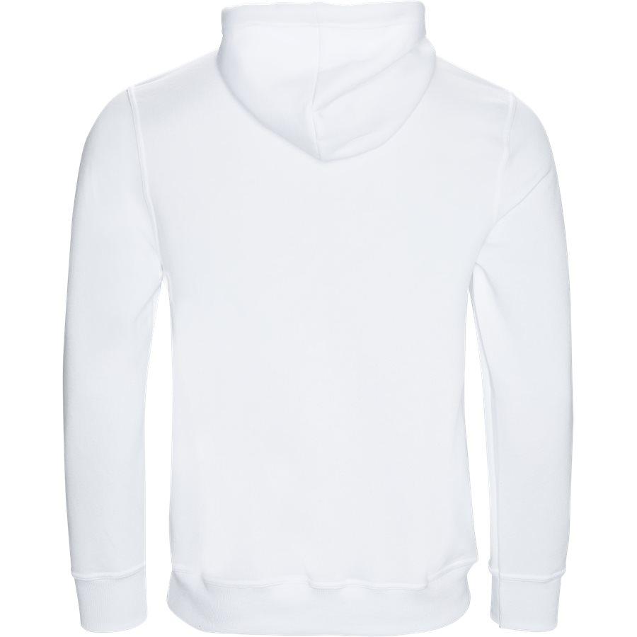 DETROIT - Detroit Sweat - Sweatshirts - Regular - WHITE - 2