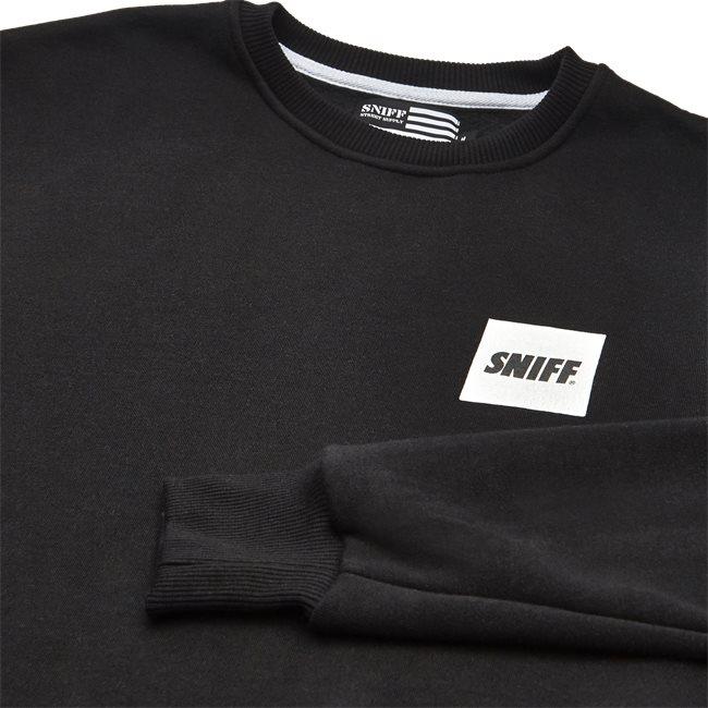 Columbus Sweatshirt
