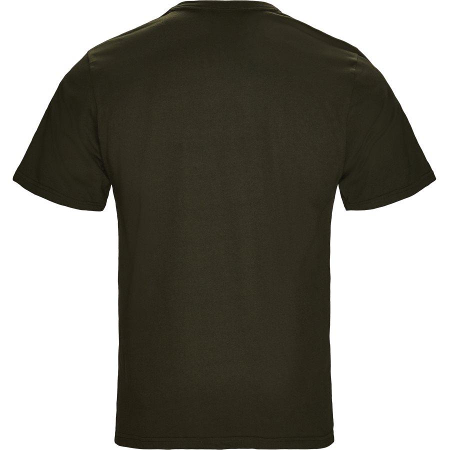BOSTON - Boston T-shirt - T-shirts - Regular - ARMY - 2