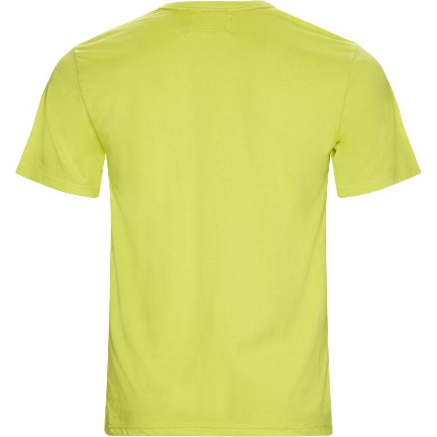 BOSTON - Boston T-shirt - T-shirts - Regular - LIME - 2