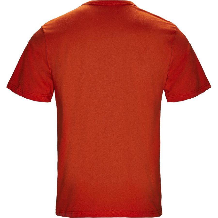 BOSTON - Boston T-shirt - T-shirts - Regular - ORANGE - 2