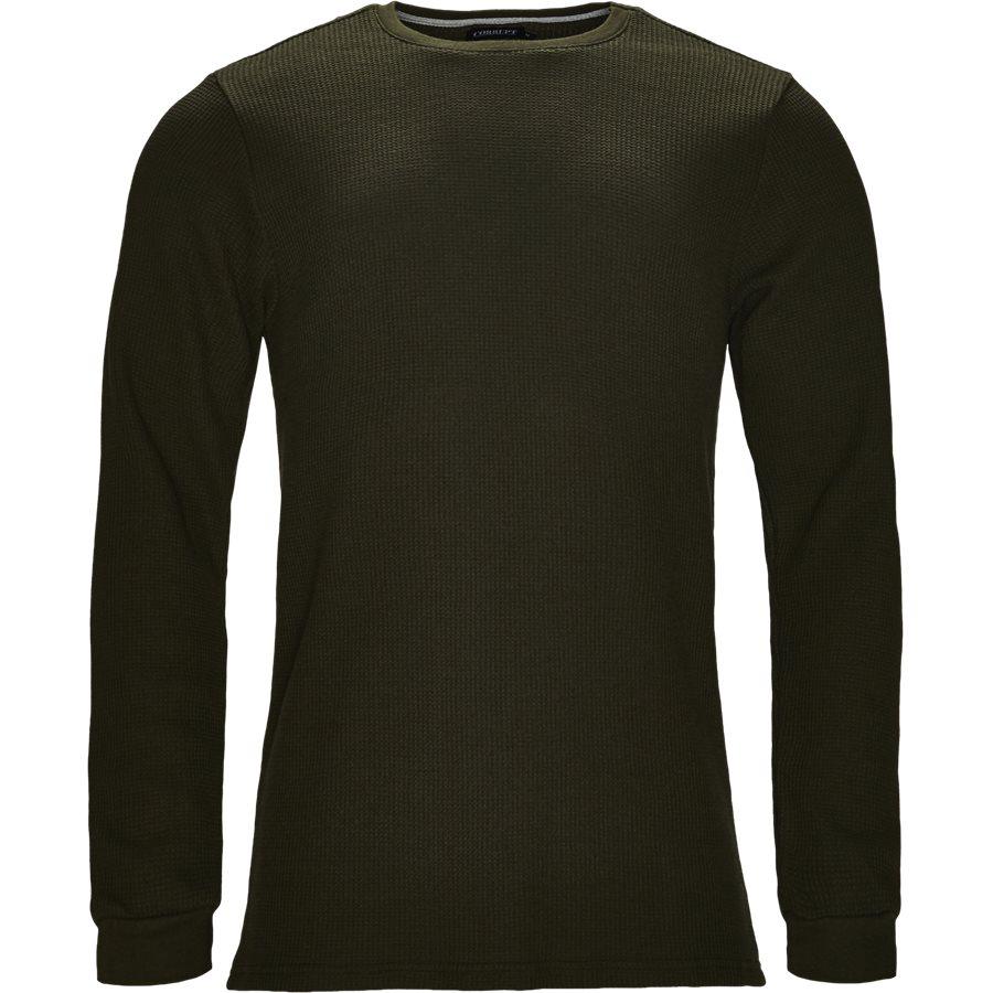 BRISBANE - Brisbane - T-shirts - Regular - ARMY - 1