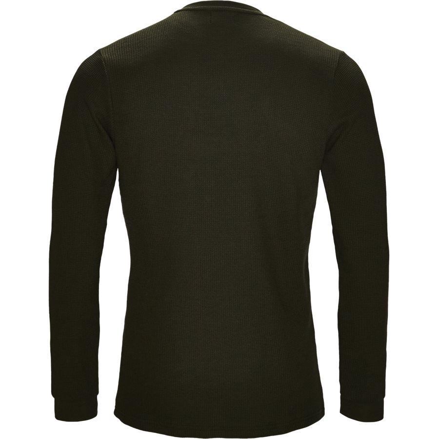 BRISBANE - Brisbane - T-shirts - Regular - ARMY - 2