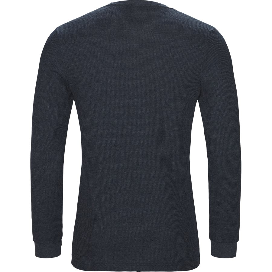 BRISBANE - Brisbane - T-shirts - Regular - DENIM - 2