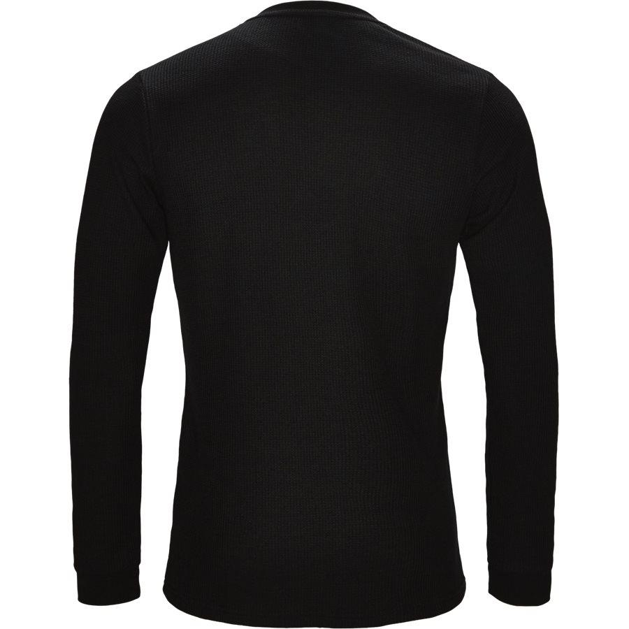 BRISBANE - Brisbane - T-shirts - Regular - SORT - 2