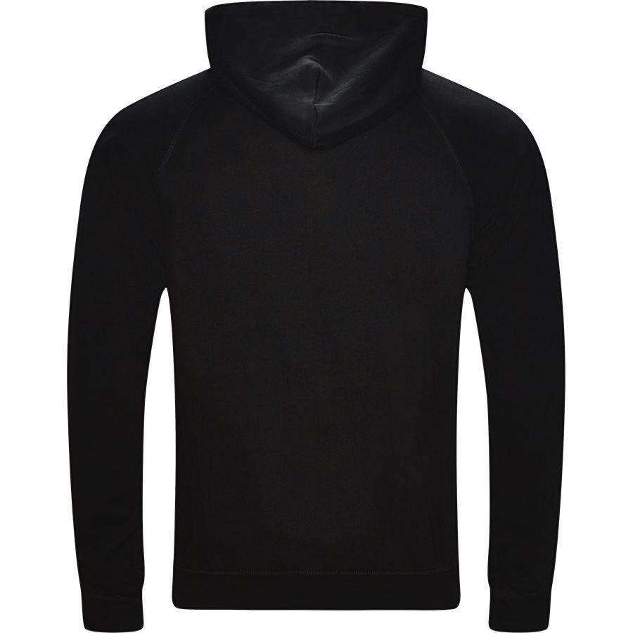 LF LIGHTNING HOOD CL1700020 - LF Lightning Hood - Sweatshirts - Regular - SORT - 2