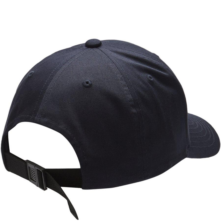 LF PATCH CAP 1700036 - LF PATCH CAP - Caps - NAVY - 2
