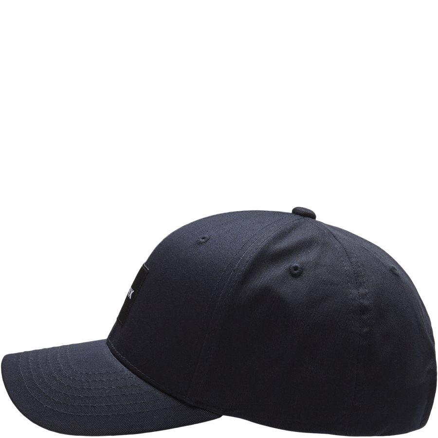 LF PATCH CAP 1700036 - LF PATCH CAP - Caps - NAVY - 3