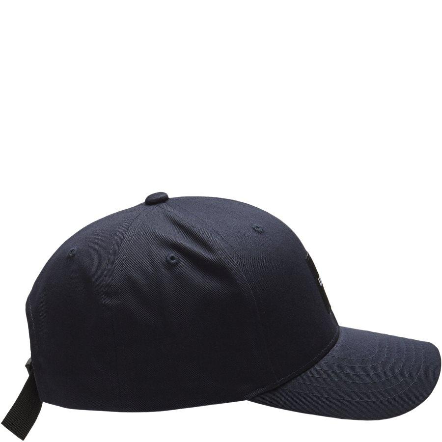 LF PATCH CAP 1700036 - LF PATCH CAP - Caps - NAVY - 4