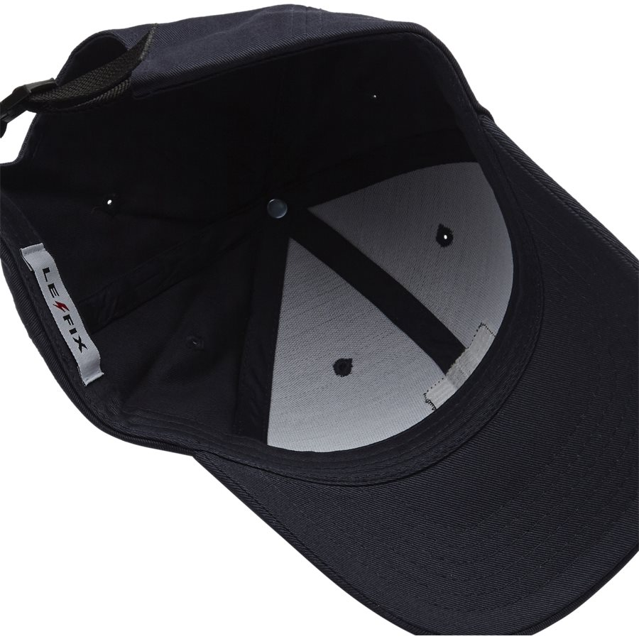 LF PATCH CAP 1700036 - LF PATCH CAP - Caps - NAVY - 6