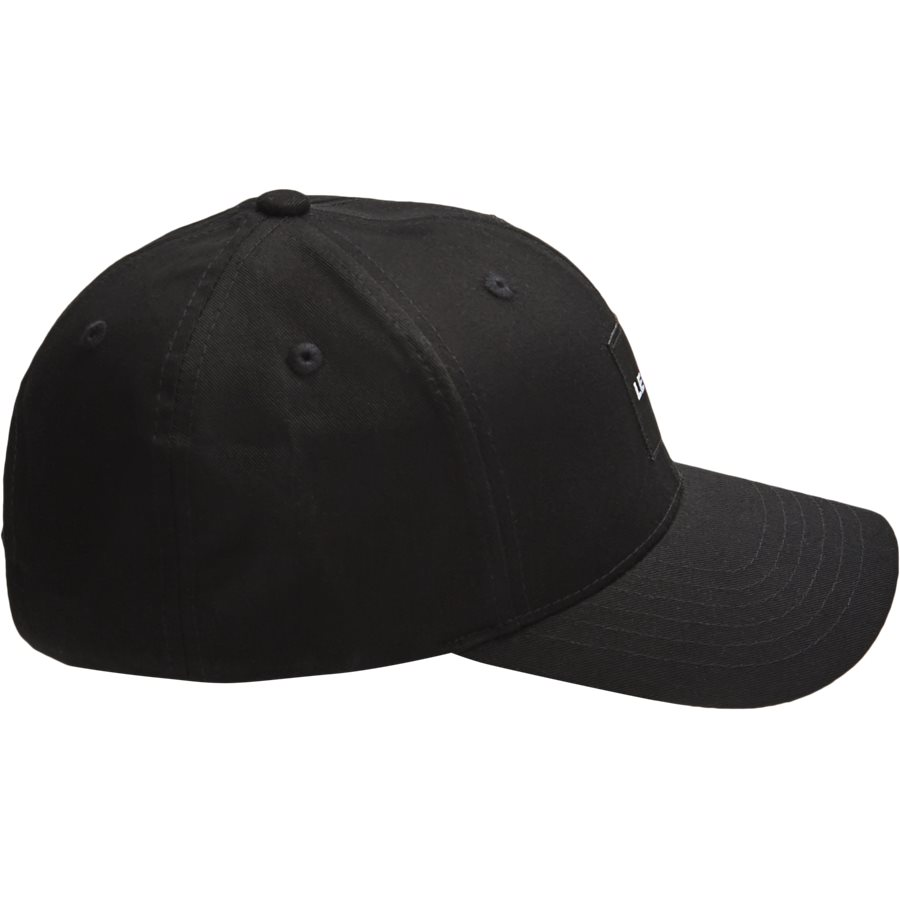 LF PATCH CAP 1700036 - LF PATCH CAP - Caps - SORT - 4